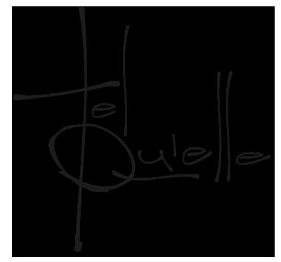 Tel Qu'elle Logo
